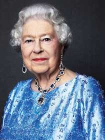 Queen Elizabeth Becomes First Monarch To Reign For 65 Years, Shares New Photo